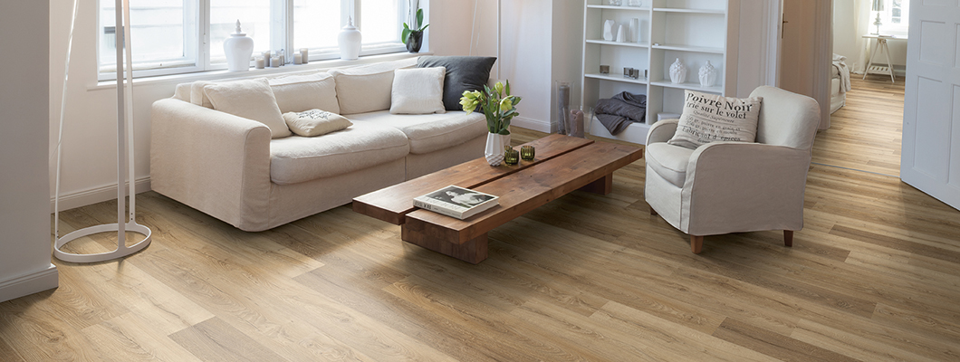 EGGER HOME Laminate flooring